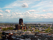 Susan Tinsley - The Anglican cathedral