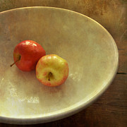 Sally Banfill - The Apple Bowl