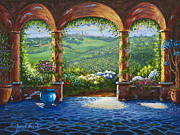 Saeed Hojjati - The Archway to Paradise