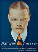 Ira Shander - The Arrow Collar Man