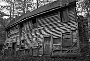 Old House Photos - The Art of Decay III by Douglas Stucky