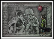 Chris Mc Crossan - The Art of War