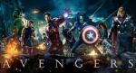 Movie Art Digital Art - The Avengers by Christian Colman