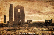 David Birchall - The Ballad of Magpie Mine