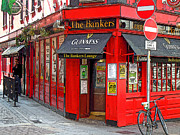 Anne Gordon - The Bankers Pub
