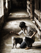 Ron  McGinnis - The Barn Cat