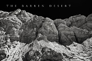 Lawrence Brillon - The Barren Desert