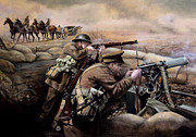 Chris Collingwood - the battle of Fromelles