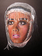 Joan Butler Gore - The Beaded Veil 2