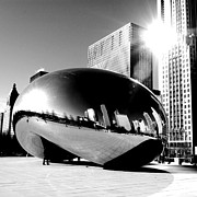 The Bean Photos - The Bean by Jeremiah John McBride