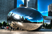 Ken Reardon - The Bean