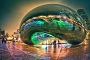 Lori Strock - The Bean