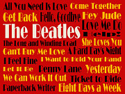 Andee Photography - The Beatles 20 Classic Rock Songs 2