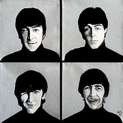Tom Carlton - The Beatles