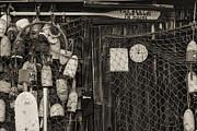 Steven Ralser - The Best Little Oar House in Maine