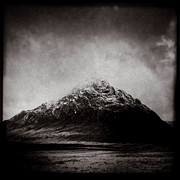 Buachaille Etive Mor Photos - The Beuckle I by David Bowman