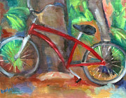 Susan Hanlon - The Bicycle