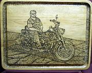 Fabiola Rodriguez - The biker