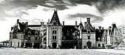 The Biltmore Estate 2 Print by Luther   Fine Art