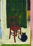Hartmut Jager - The  Black Cat