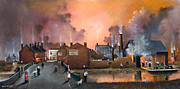 Ken Wood - The Black Country...