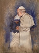 Laura LaHaye - The Blessed Ones - Pope...