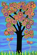 Lisa Frances Judd - The Blessing Tree