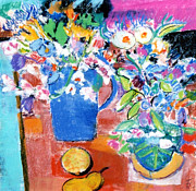 Inge Wright - The Blue Jug