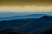 Kevin Cable - The Blue Ridge Parkway