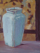Don Perino - The Blue Vase