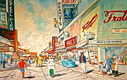 Bess Yearsley - The Boardwalk in AC as...