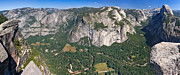 Charles Kozierok - The Breadth and Depth of Yosemite Valley