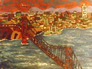 Jose Bernal - The Bridge