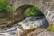 Jane McIlroy - The Bridge of Dochart