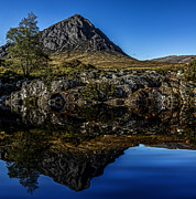 Buachaille Etive Mor Photos - The Buachaille by Sam Smith Photography