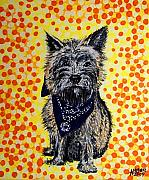 Alan Hogan - The Cairn Terrier