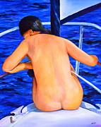 AnnaJo Vahle - The Captain