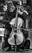 Andrew Dickman - The Cellist