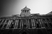 Criminal Framed Prints - the central criminal court old bailey London England UK Framed Print by Joe Fox