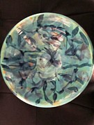 The Ceramic Bowl Print by Martha Nelson