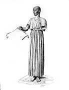 Gina Pardo - The charioteer of Delphi