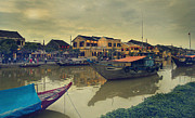 Travis Lacy - The charm of Hoi an