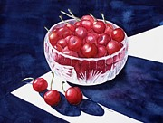 Lyn DeLano - The Cherry Bowl