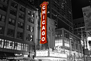 Jerome Lynch - The Chicago Theatre