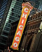 Kevin Klima - The Chicago Theatre
