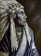 Anne Barberi - The Chief