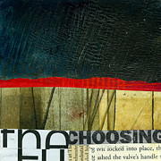 Jane Davies - The Choosing