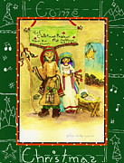 Glenna McRae - THE CHRISTMAS PAGEANT