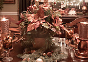 Sherry Hallemeier - The Christmas Poinsettia
