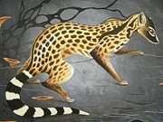 Heather Pecoraro - The Civet